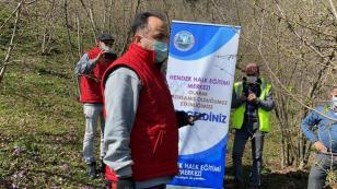 Fındıkta Doğru Tarım Projesi Eğitimleri Tamamlandı