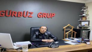 İş adamı Recep Gürbüz; Ramazan Bayramınız Mübarek Olsun