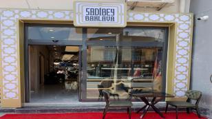 Sadibey Baklava Hendek Şubesi Hizmete Açıldı