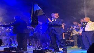 Hendekspor Başkan Karabulut'tan Kurban Bayramı Mesajı