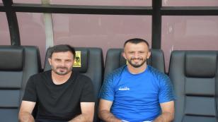 Hendekspor'un Kulüp Müdürü Levent Oldu