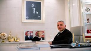 Başkan Babaoğlu Taburcu Oldu