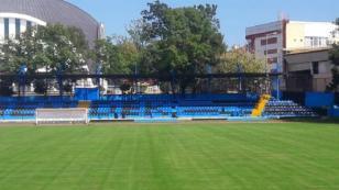 Hendek Atatürk Stadı Hazır