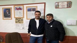 Bekliyen Kazimiyespor'da
