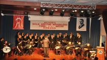 Hendek Türk Halk Müziği Konseri -3