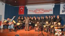 Hendek Türk Halk Müziği Konseri -4