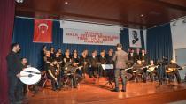 Hendek Türk Halk Müziği Konseri -5