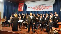 Türk Sanat Müziği Konseri-1