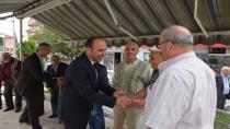 MHP'li Melihşah Budak 'Türk milleti gereken cevabı sandıkta vermelidir'