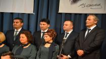 Hendek Türk Halk Müziği Konseri-1