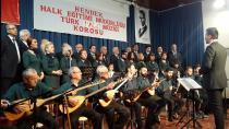 Hendek Türk Halk Müziği Konseri-2