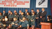Hendek Türk Halk Müziği Konseri-3