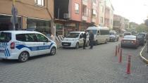 POLİS TERS YÖNDE CEZA YAĞDIRDI