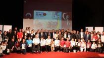 Muay Thai, Karate ve Güreşçiler Ödüllerini Aldı