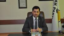 Sofu; Hastane İçin Yapılan Eleştiriler ile İlgili Açıklama Yaptı