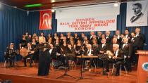 Hendek Türk Sanat Müziği Konseri-2016