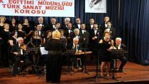 Ali Eşme'nin Objektifinden Türk Sanat Müziği Konseri