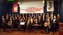 Ali Eşme'nin Objektifinden Türk Sanat Müziği Konseri-2