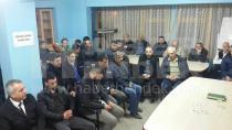 Hendek Ülkü Ocakları, Şehitler için ve Görev Yapan Güvenlik Güçleri İçin Kuran Okudu