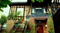 Ali Eşme'nin objektifinden tarihi evler devamı