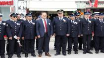 Ali Eşme'nin Objektifinden Polis Günü