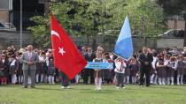 Ali Eşme'nin Objektifinden 23 Nisan Ulusal Egemenlik ve Çocuk Bayramı