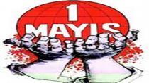 CHP İlçe Başkanı Azak'tan 1 Mayıs Mesajı