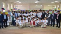 Şehit Mahmutbey'de Bilim Şenliği
