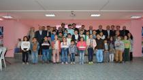 Yeniyüzyıl İlkokulu Satranç Turnuvasına Ev Sahipliği Yaptı