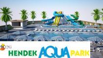 Hendek'te Aquapark ve Düğün Salonu Çok Yakında açılıyor