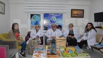 Zihinsel Gelişimi Destekleyen Etkinlikler Fezhak'ta Başlıyor
