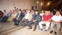 MHP Şehitler İçin Kuran Okuttu