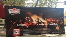 Ak Parti Hendek İlçe Teşkilatından Bağış Kampanyası