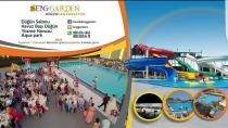 ENG Garden Düğün Organizasyonu, Aquapark ve Engin Kundura'dan, Kurban Bayramı Mesajı