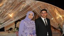 Büşra Ve Emre Evlilik Yolunda İlk Adımı Attılar