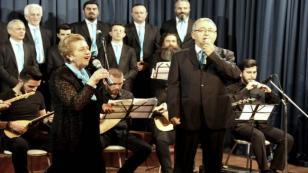 Hendek Türk Halk Müziği Konseri-2017