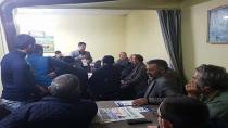 Hendek Ak Parti 3 Koldan EVET anlatıyor