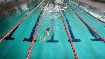 Hendek Belediyesi Kapalı Yüzme Havuzu Hizmete açıldı