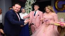 Gamze ve Fahri Evlilik Yolunda İlk Adımı Attı