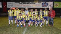Fenerbahçeliler Platformu Galibiyetle Tanıştı