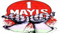 Azak 1 Mayıs Emek ve Dayanışma Gününü Kutladı