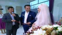 Nuray ve Süleyman Evlilik Yolunda İlk Adımı Attı