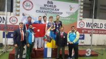 Hendek'li Karateciler Bulgaristan'ı Salladı