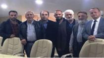 Kemaliye Mahallesi Komisyon Başkanı Üstündağ'dan Açıklama