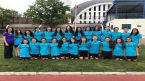 Gençlikspor Bayan Futbol Takımı Çalışmaları Hızlandırdı