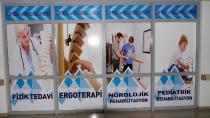 Fizik Tedavi ve Rehabilitasyon Tedavi Ünitesi açıldı