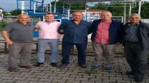 İş Adamı İsmailoğlu; Akovaspor'a Otobüs Sözü Verdi