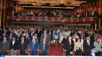 Bülbül Yeniden Başkan, Babaoğlu Üst Kurul Delegesi,Bahadır Yönetimde Yer Aldı