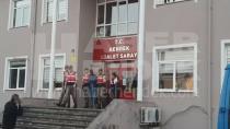 Hendek Jandarmasının Titiz Çalışması Sonucu Akan'ın Cinayet Zanlısı Tutuklandı