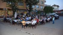 Şener Lokantasından 25 Yıllık İftar Geleneği